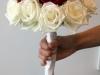 Roser med langt skaft